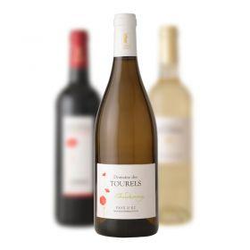 Chardonnay - Domaine de Tourels