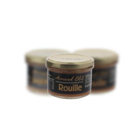 Sauce Rouille