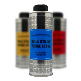 Huile d'Olive - Picholine 250ml