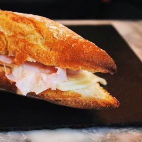 Sandwich Popote