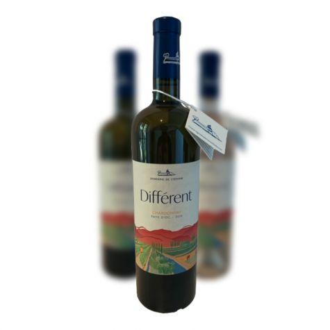 Domaine de l'Isthme – Différent Chardonnay
