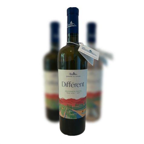 Domaine de l'Isthme – Différent Sauvignon Blanc