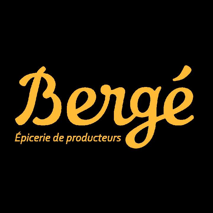 Bergé - Épicerie des producteurs